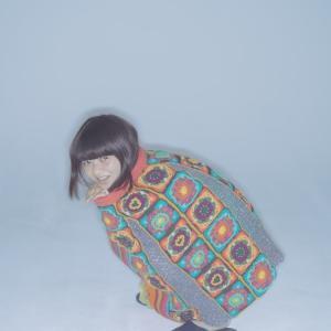 AMltの第2期生に⭐︎モチーフ編みのスカート!