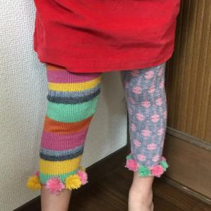 編み物の製図科の勉強!