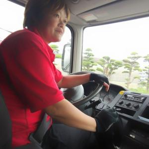 ドライバー業務🚚