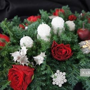 Noël  arrangement