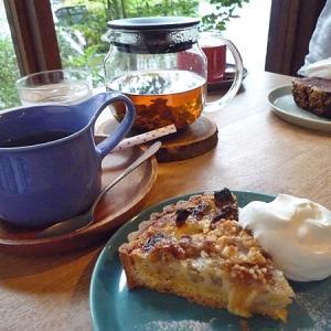 CAFE and BAKE BeBe