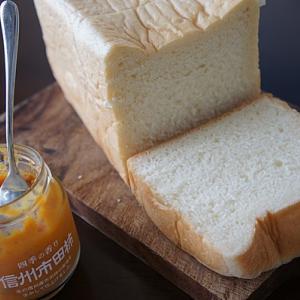 SHITTORIの食パン