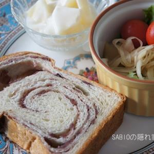 トミーズの餡バター食パン