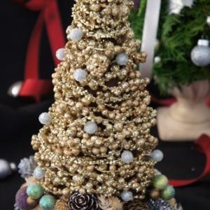 キラキラの Christmas  Deco