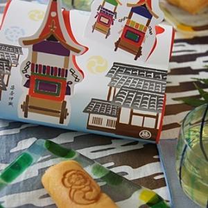 祇園祭のお菓子