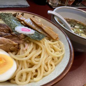 大勝軒のつけ麺は本当に美味しい!