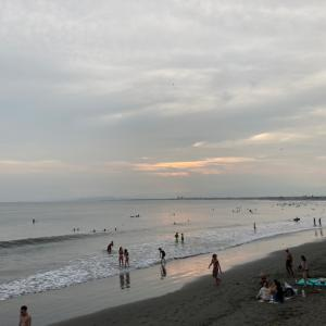 江ノ島〜♪