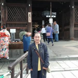 スピリチュアルパワースポット 2019 秋 京都 清水寺 MEDIUM