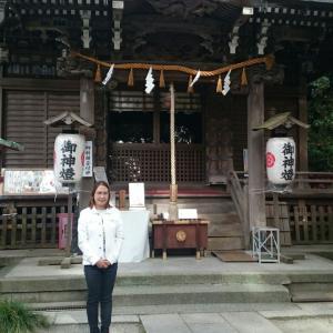 スピリチュアル パワースポット 八雲神社 神奈川県 鎌倉市 MEDIUM