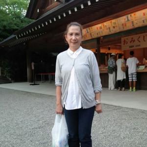 愛知県 熱田神宮 MEDIUM スピリチュアルパワースポット
