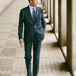 Ermenegildo Zegna(エルメネジルド・ゼニア)のスーツが究極である理由