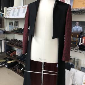 アニメ・ワンピース(ONE PIECE)の「鷹の目のミホーク」衣装をクリティ高く再現!