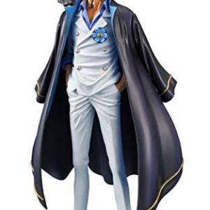 【コスプレ衣装】ONE PIECE(ワンピース)ロブ・ルッチの衣装を完成度高く作っています