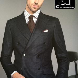 スーツの着こなしが分からない方へ/スーツスタイリストが提案する3つのポイントをチェック