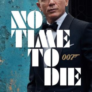「007/ノー・タイム・トゥ・ダイ」予告解禁!ダニエル・クレイグのジェームズ・ボンド見納め