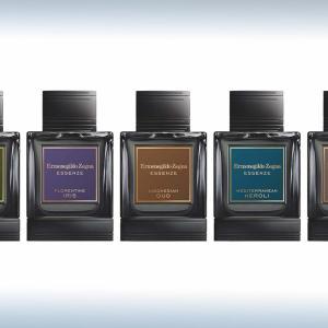 続【香り】見えないファッション!エルメネジルド・ゼニアの香水「エッセンツェ(Essenze)」