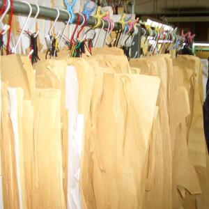 スーツは型紙で決まる!既製品でもオーダースーツでもスーツバランスを決める型紙がポイント