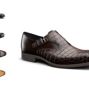 これからの時期を靴を主張するに最適な季節/自分だけのオーダーシューズを楽しむセンス