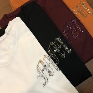そろそろTシャツの時期なのでジャケットのインナーとして相応しいTシャツを考える