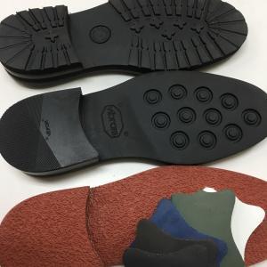 雨の日の靴底対策/ソールが重要だからオーダーシューズでラバーソールにするメリット