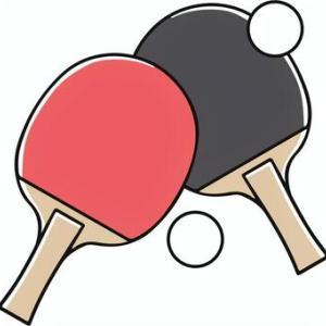 東京五輪卓球混合ダブルス日本金メダルで盛り上がる卓球話題/国際公式球変更が卓球を面白くした