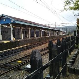 2019/08/23 大井川鉄道で蒸気機関車