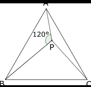三角形CAPの面積は? (灘中学 2019年)