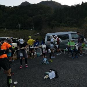 脱げない男が頑張った!第 1 回錦秋の奥武蔵/秩父ジャーニーラン145km(その3)