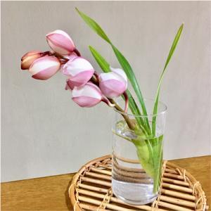 <参加作家募集中>「花」をテーマに作品づくり。