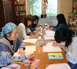 <受講者募集!>「オリジナル作品の作り方セミナー」5/19(日)