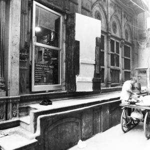 コロナ後に旅したい世界の街 インド デリー 「オールドデリーとモスク」