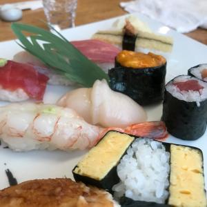 今年最後の寿司パート2