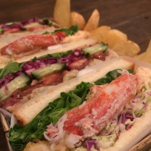 今までにないサンドイッチを発酵のチカラで作りたい!