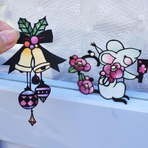【大阪ranbu11月切り絵教室募集致します。】