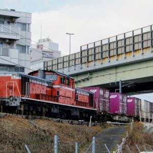 2011年秋・DD51837