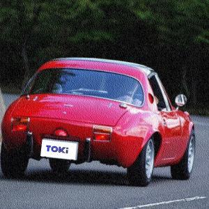 好みの車を