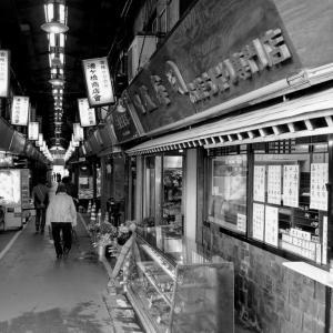 2014.11生野区・源ヶ橋商店会