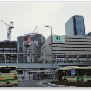 2016年11月の阪神デパート
