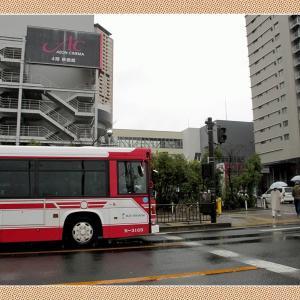 大阪メトロ谷町線・大日駅前付近
