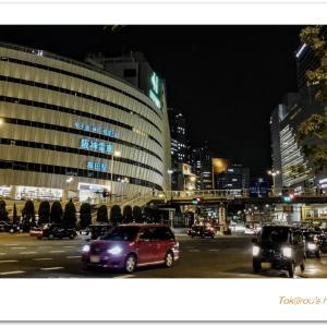 2010年夏・阪神デパート前