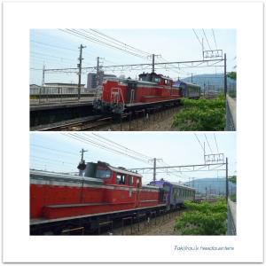 2017年5月・山崎駅 ( 2 )