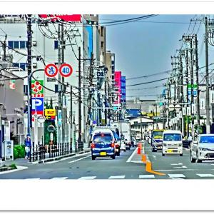 阪神バス北大阪線