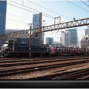 2012年7月9日・EF6636
