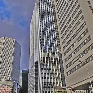 大阪神ビルディング