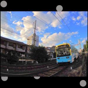 阪堺電軌・阪堺線