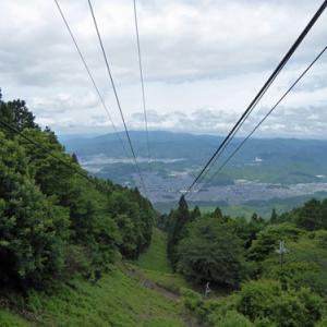 比叡山への小旅行