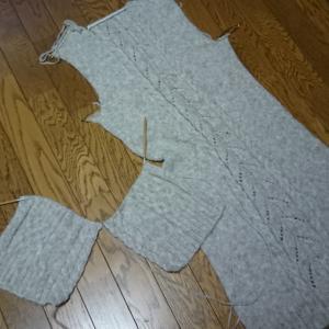 今後の編みたい物・絶賛創作モード