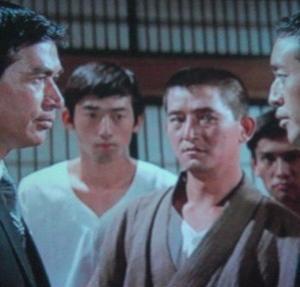 やくざ番外地(1969年)