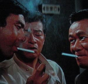 傷害恐喝前科十三犯(1969年)