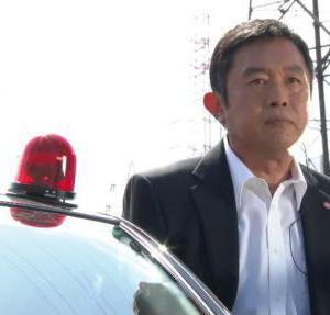 今野敏サスペンス 呪縛 警視庁強行犯係・樋口顕(2020年)
